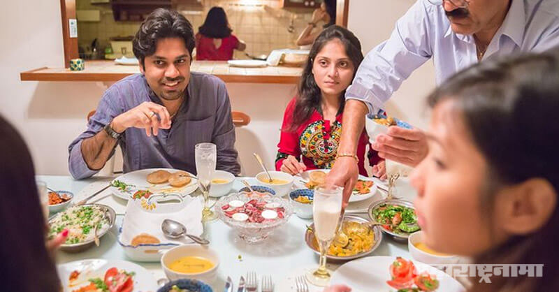Thackeray government, Preparations, start restaurant,  Unock 5