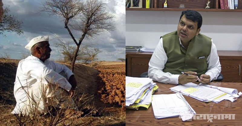 Maharashtra Farmers, emergency relief fund, BJP, Sudhir Mungantiwar