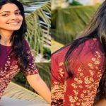 Actress Pooja Sawant Biography