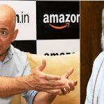Amazon India fraud