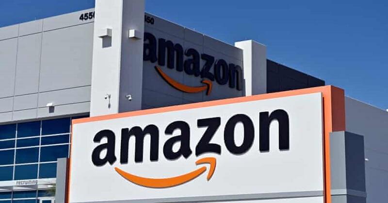 Amazon Job Alert