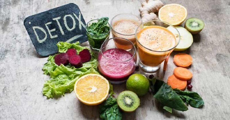 importance of body detoxification