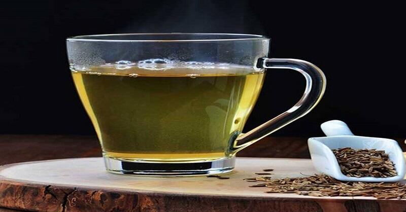 Carrom seeds and cumin seeds tea benefits