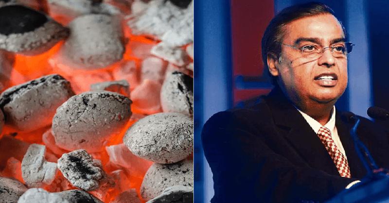 Coal Crisis Beneficial For Mukesh Ambani