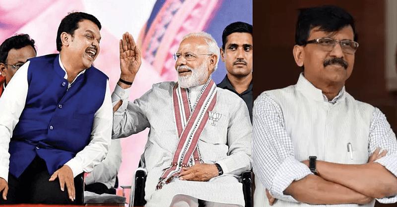 Shivsena, BJP, PM Narendra Modi, Lus Utsav