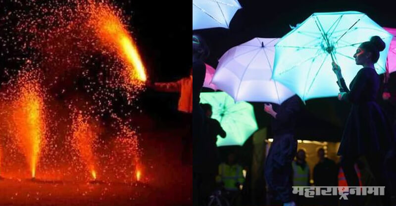 Diwali, Dasera, Rain season