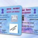 Duplicate Pan Card online