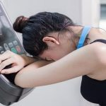 Exercise with empty stomach side effect