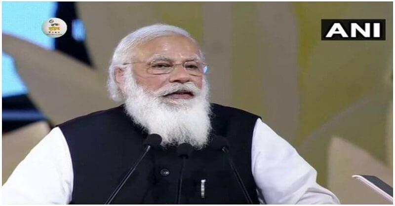 Satyagraha, Bangladesh's freedom, PM Narendra Modi