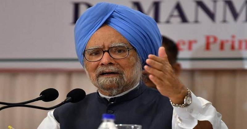 Former PM Manmohan Singh admitted to AIIMS