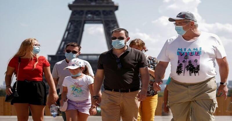 France Prime Minister, Lockdown announced, Covid 19