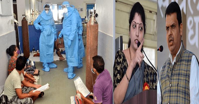 India corona pandemic