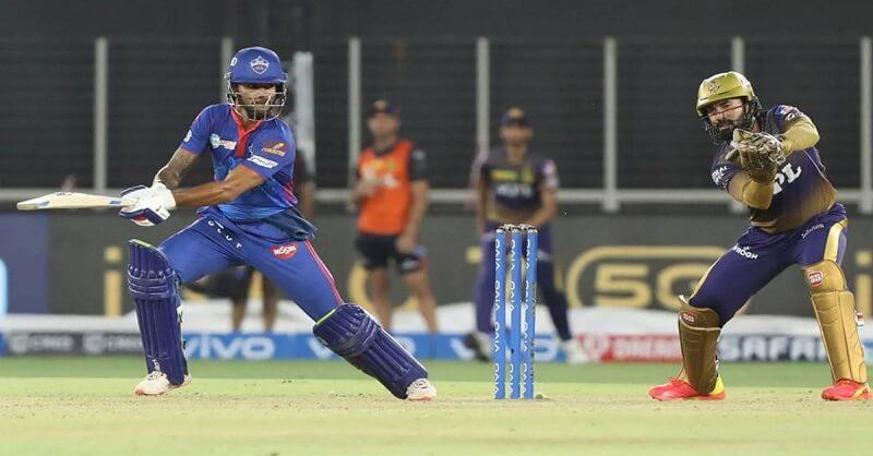 IPL 2021 KKR vs DC Qualifier 2