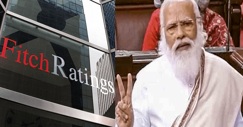Indian Banking sector, Fitch Rating report, NPA, Bad Debts