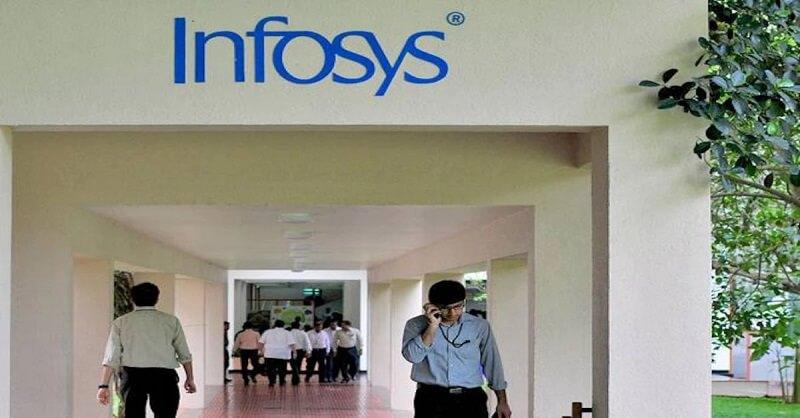 Infosys Q2 Net Profit Rises