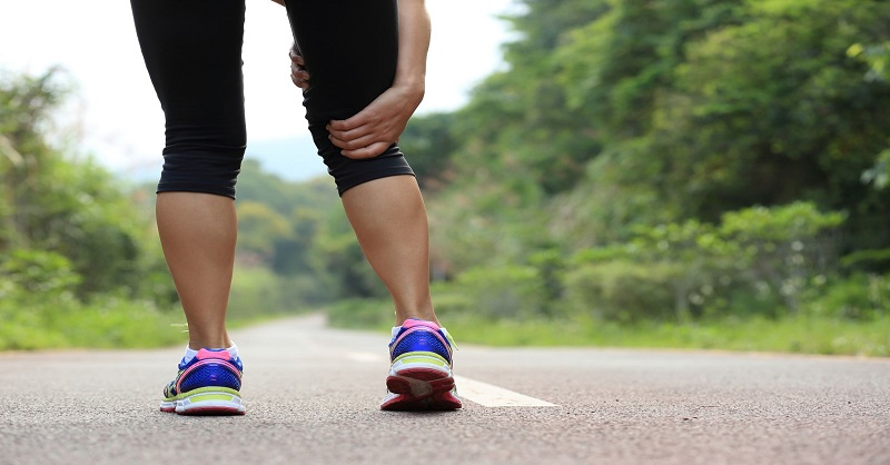 remedies for legs cramps