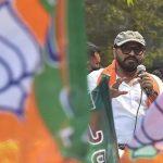 MP Babul Supriyo