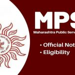 MPSC State Service Exam 2021
