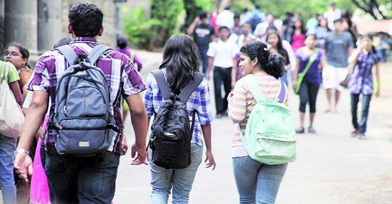 Maharashtra Colleges Reopening