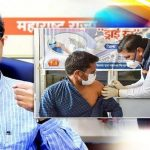 Maharashtra On Top In Vaccination
