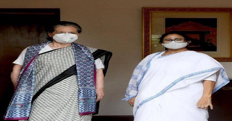 CM Mamata Banerjee