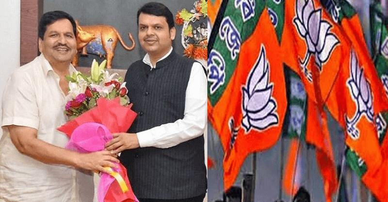 BJP Mla Mangalprabhat Lodha, extortion and fraud
