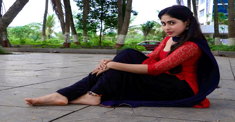 Marathi Actress Akshaya Hindalkar