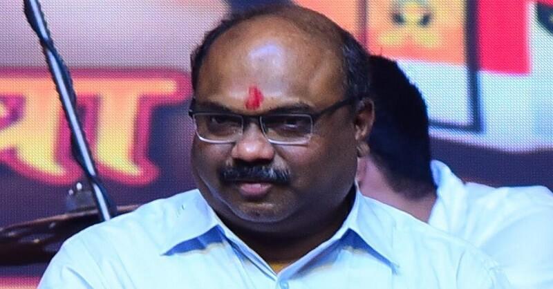 Minister Anil Parab Vs ED | मी काही चुकीचं केलेलं नसल्याने ईडीच्या चौकशीला सामोरे जात आहे – अनिल परब