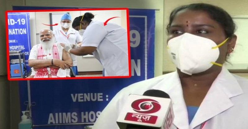 PM Narendra Modi, Corona vaccine, Delhi