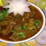 Mutton Recipe in Marathi