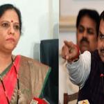 MLA Devyani Farande