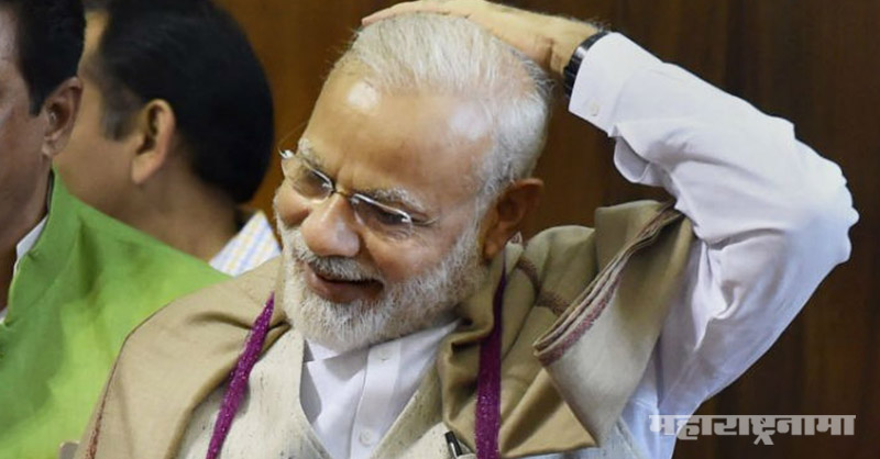 PM Narendra Modi, Jammu Kashmir, Article 370, Maharashtra Vidhansabha Election 2019