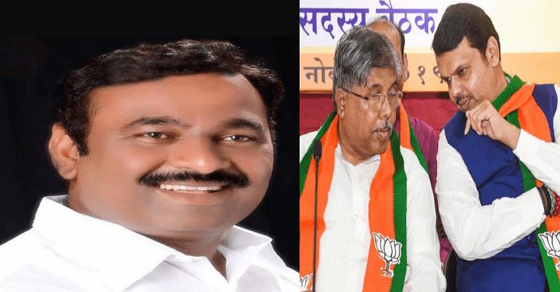 Pandharpur Mangalvedha by poll