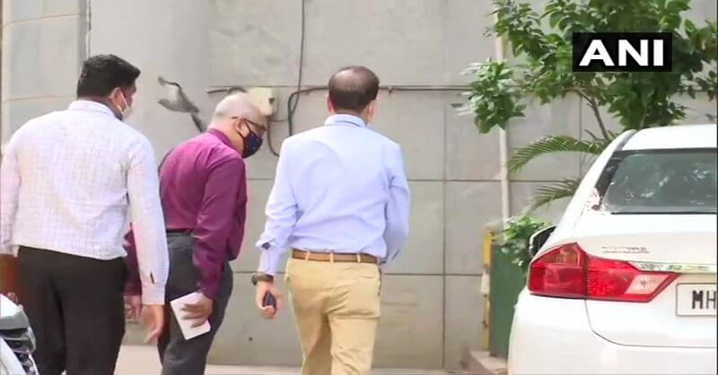 Mumbai Police, Param Bir Singh, NIA, Sachin Vaze
