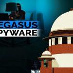 Pegasus hacking