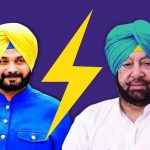 Punjab Congress crisis