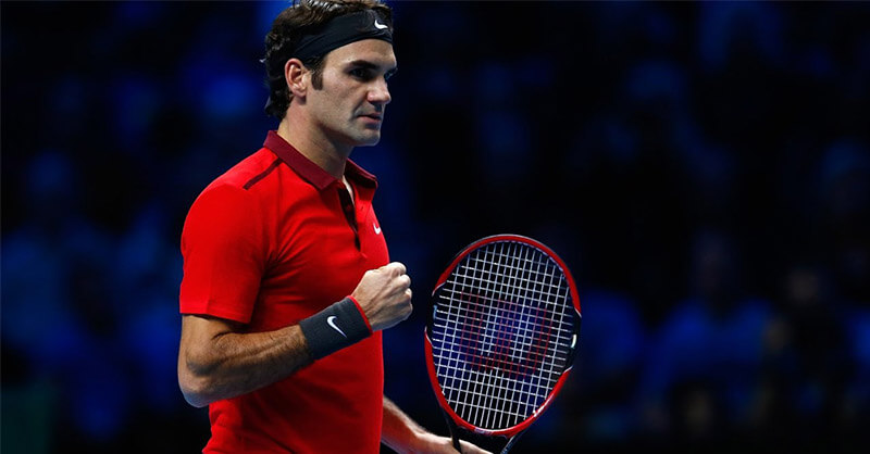 US Open Tennis 2019, French Open Tennis, Wimbledon Tennis, roger federer, grigor dimitrov