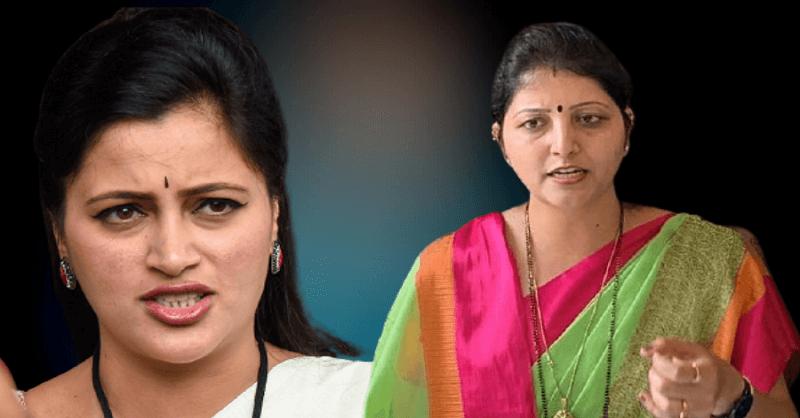 NCP Rupali Chakankar