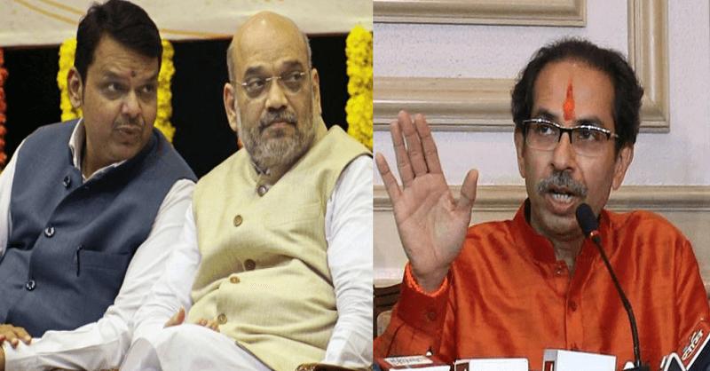 Devendra Fadnavis, Amit Shah, Sachin Vaze case