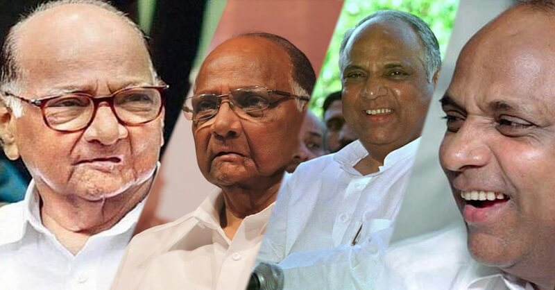 Formation of NCP