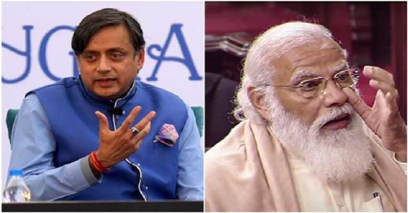 congress, Shashi Tharoor, PM Narendra Modi, Bangladesh