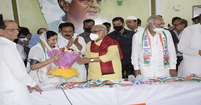 Minister Chhagan Bhujbal