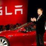 Elon Musk, auto company Tesla, In India