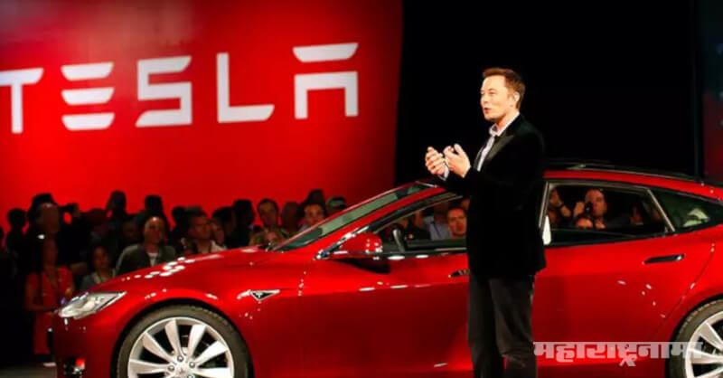 Elon Musk, auto company Tesla, In India