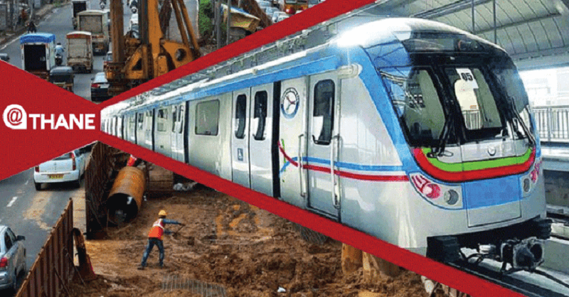 Maha Budget 2021-22, Thane Rounded Metro project