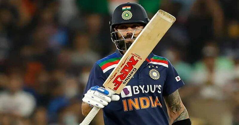 England Vs India, T20 matches, Virat Kohali