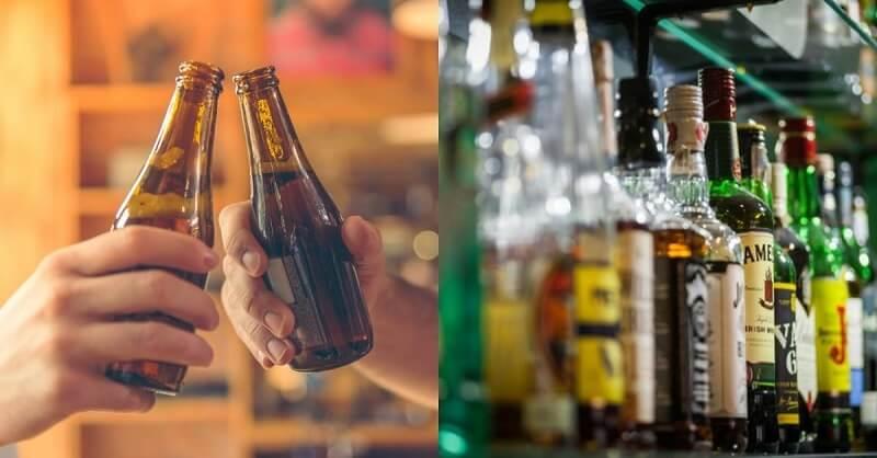 Maha budget 2021, VAT, Beverage