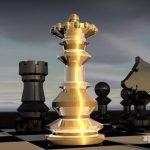 बुद्धिबळ एक विस्मयकारक खेळ!