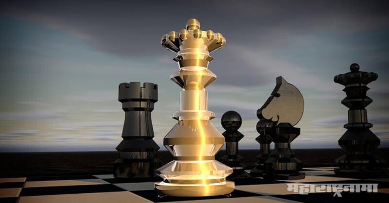Blog writer, Amar Godbole, chess player, chess trainer from andheri mumbai maharashtra