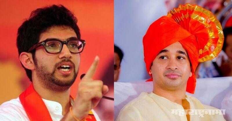 BJP MLA Nitesh Rane, Shakti Act, Disha Act, Women's protection